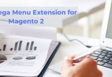 working man use free mega menu for magento 2