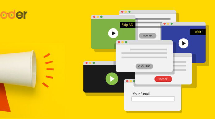 How to use website popups