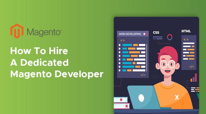 how to hire magento developer