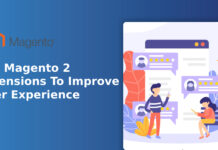 magento extension to improve user experience