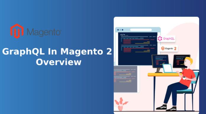 graphQL in Magento 2