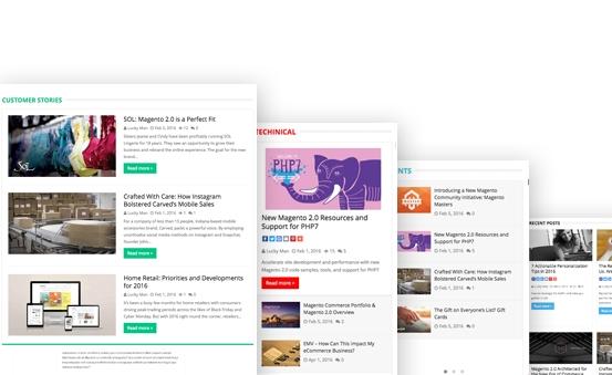 magento 2 blog extension landofcoder