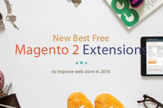 magento 2 free extensions