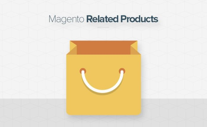 1. Magento 2 related products