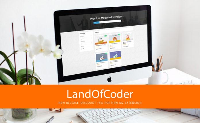 Landofcoder discount 815x500