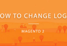 how-to-change-logo