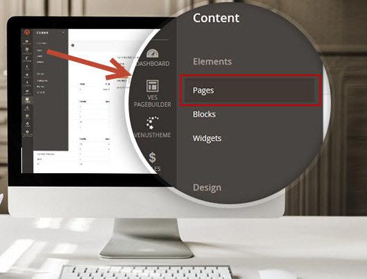 add-cms-page-magento-2