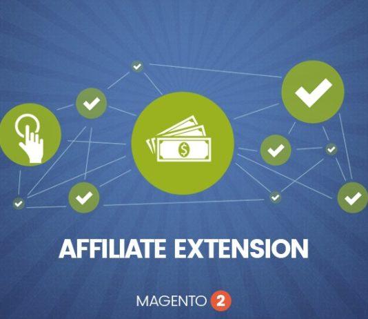 magento 2 affiliate extension