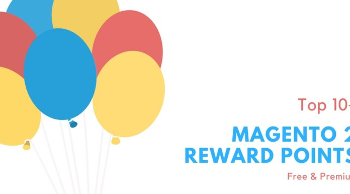 magento 2 reward point free