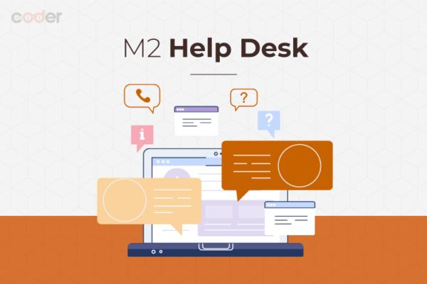 landofcoder magento 2 help desk