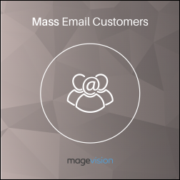 Free Magento 2 Mass Email Customers