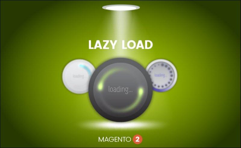 Free Magento 2 lazy load
