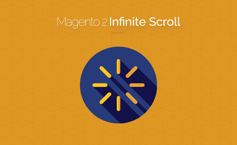 Free Magento 2 infinite scroll