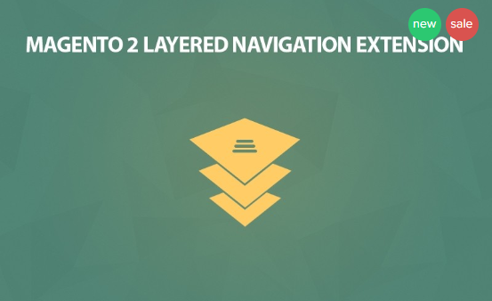 Magento 2 Layered Navigation Extension