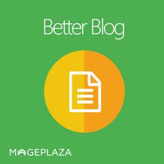 Better Blog