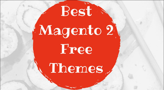 Best Magento 2 Free Themes
