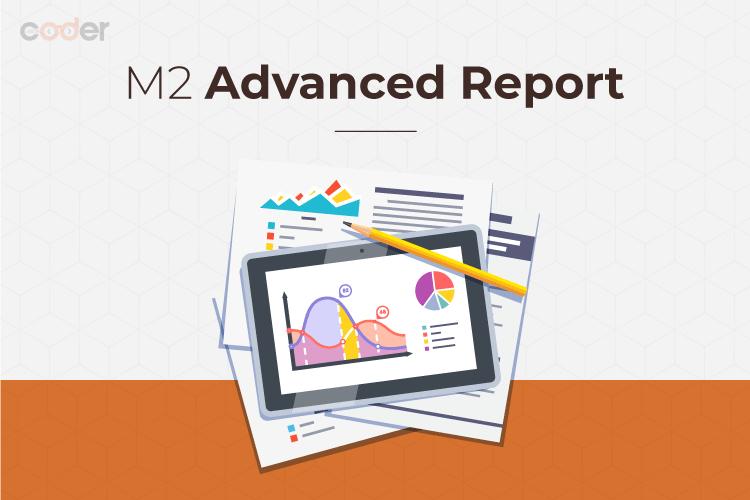 advanced report free magento 2