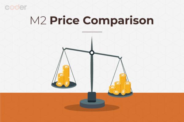 price comparison free magento 2