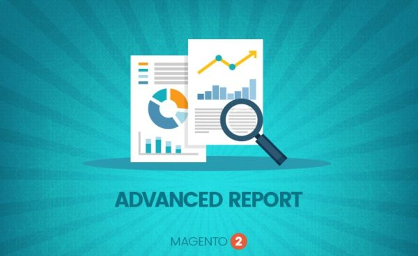 magento 2 advanced report extension