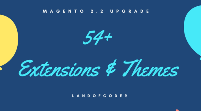 upgrade magento 2.2 extension