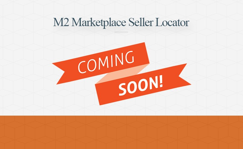 Magento 2 Marketplace Seller Locator - Magento 2 marketplace plugin