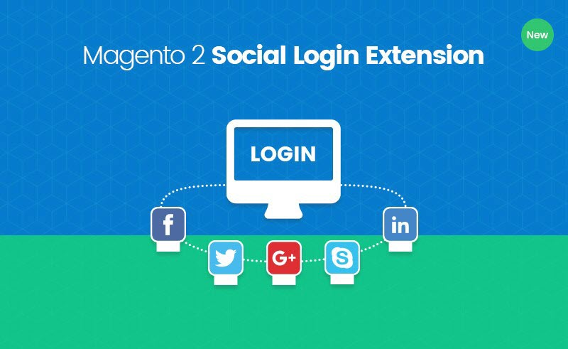 Magento 2 Social Login extension - Mageto 2 marketplace plugin