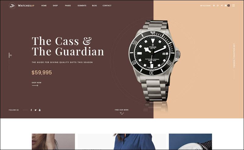 ves mohawk - magento 2 marketplace theme