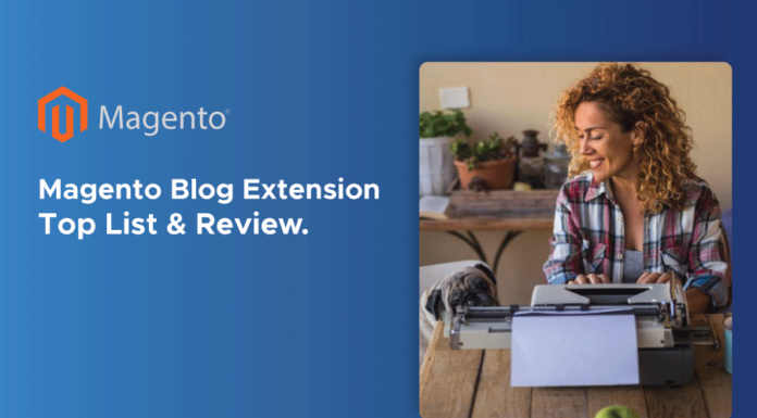 best blog extension for magento 2