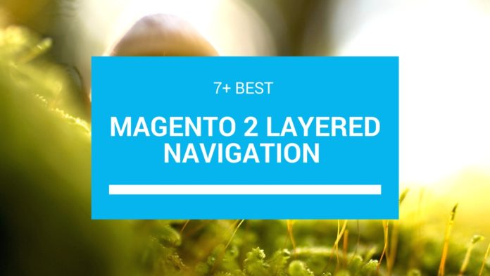 best magento 2 layered navigation