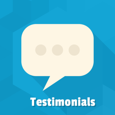 Testimonial Extension from swissuplabs