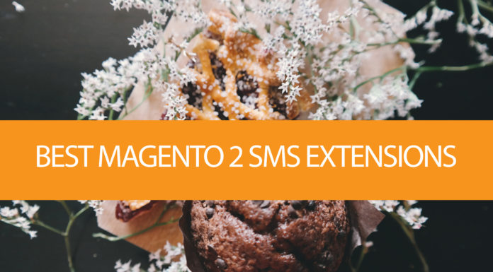 best magento 2 sms extension