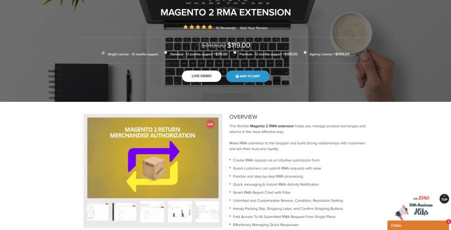 magento 2 rma extension 1
