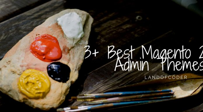 3+ Best Magento 2 Admin Themes