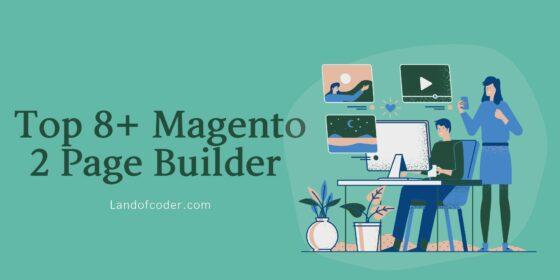 Magento 2 Page Builder