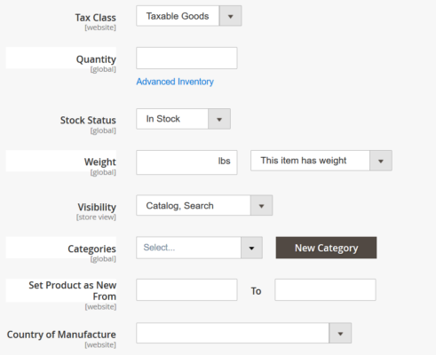 Magento 2 marketplace pro supports config settings