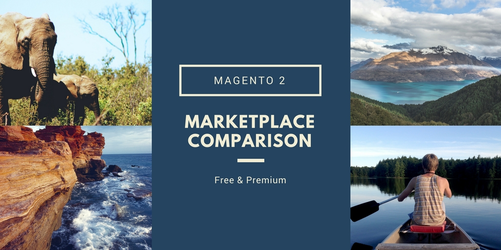 magento 2 marketplace comparison