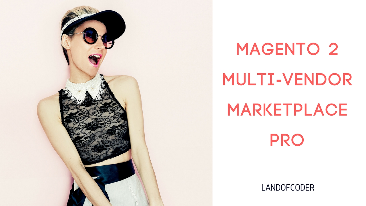 The best multi-vendor marketplace for magento 2
