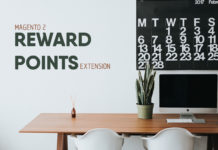 reward points extension