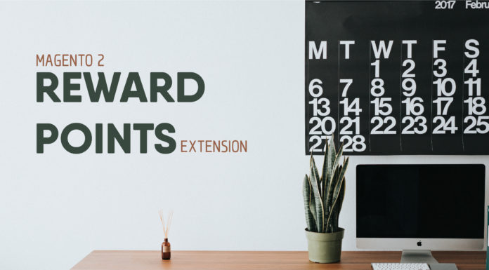reward points extension