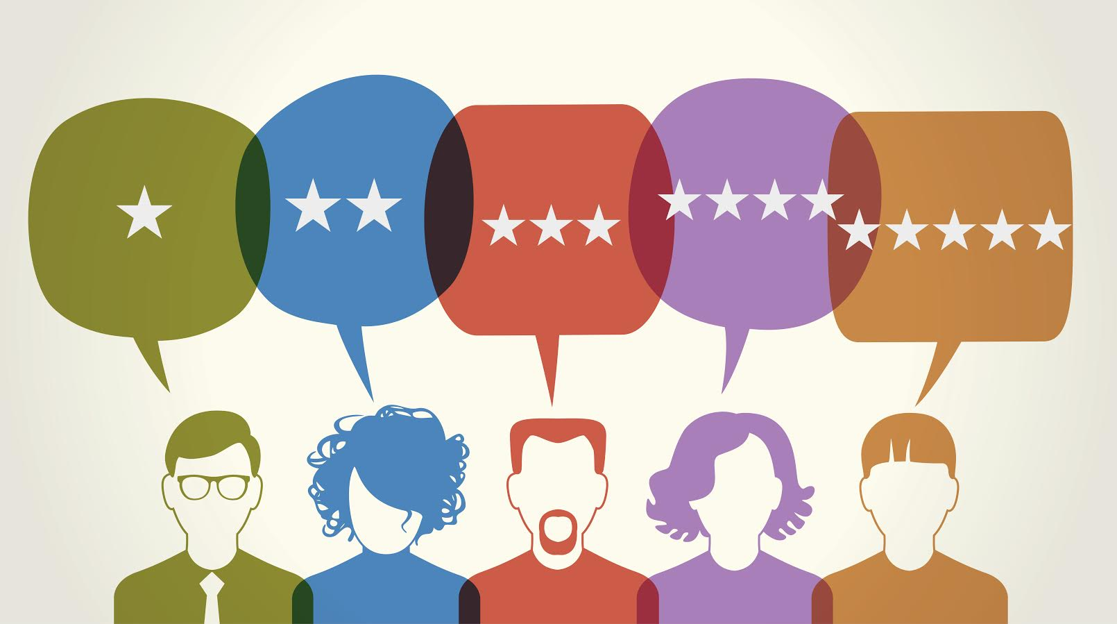 Attract visitors by implementing reliable social proof like Testimonials