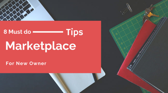 marketplace owner tips
