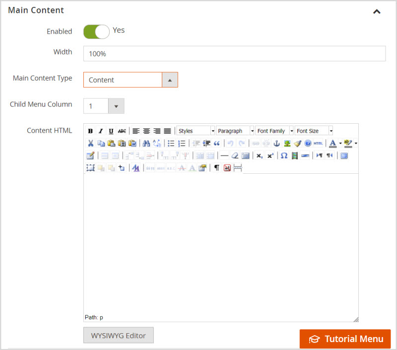 edit-submenu-content-magento-2