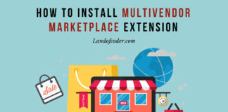 install multi vendor marketplace