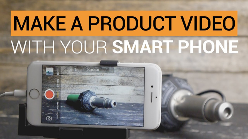 magento product video