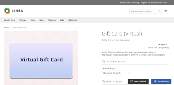 best gift card extension for magento 2