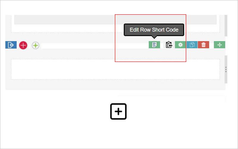 Edit shortcode homepage 01