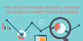 How sellers manage reviews & ratings in Magento 2 marketplace extension