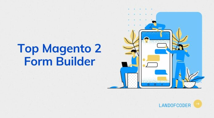 top Magento 2 form builder extension