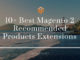 10+ Best Magento 2 Recommended Products Extensions