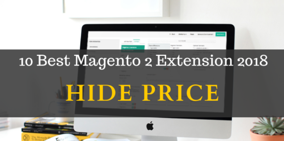 Top 10 Best Magento 2 Hide Price Extension
